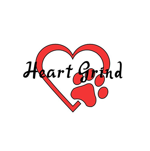 Heart grind ❤️