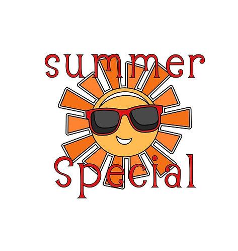Summer special ! 24oz