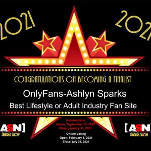 ASN Award VOTING! Please Vote!