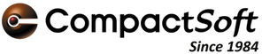 CompactSoft Microsoft Dynamcis AX & 365 & CRM Partner Logo