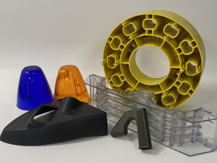 Avalon Plastics offers Reverse Engineering from concept through to production