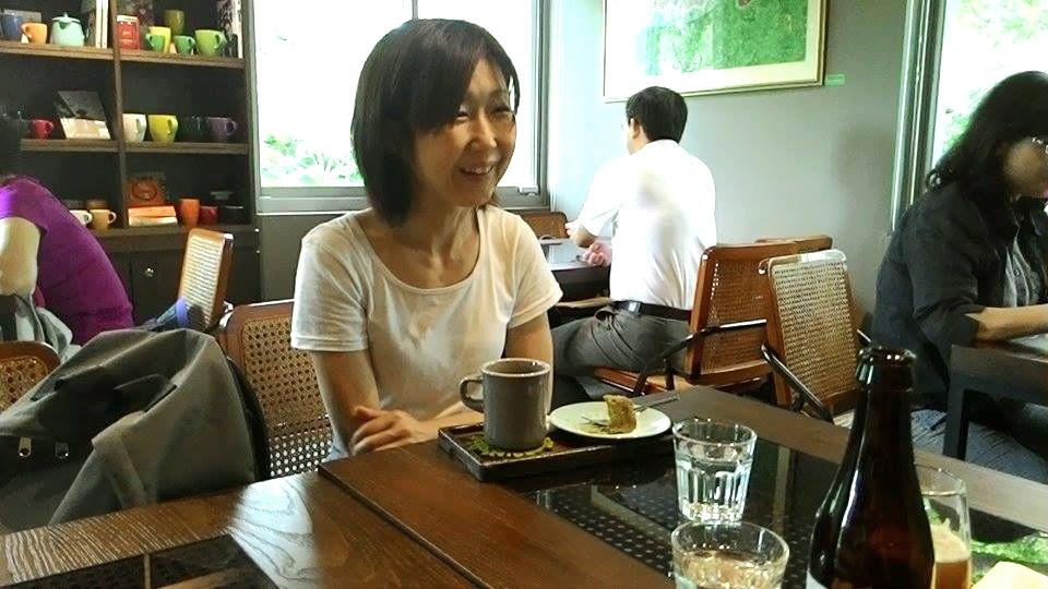 Minako再度來台與大家相見歡