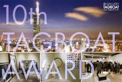 10th Tagboat Award