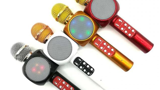 Микрофона караоке WS-1816
