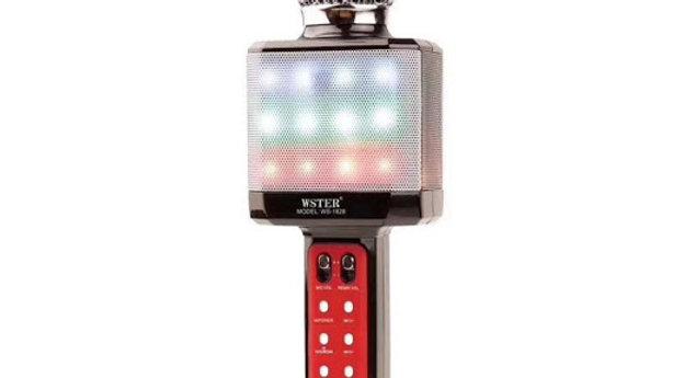 Микрофон - караоке WS-1828