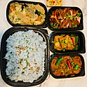 Tuesday Meals (5 pax) *Some items may differ from picture.
