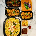 Wednesday Meals (5 pax) *Some items may differ from picture.