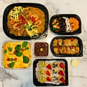 Friday Meals (5 pax) *Some items may differ from picture.