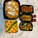 Saturday Meals (5 pax) *Some items may differ from picture.