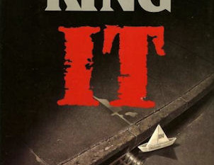 It by Stephen King - Audiobook version                 A guest review by Steve Silvas
