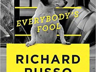 Everybody's Fool by Richard Ford            A guest review by Ryan Ludman