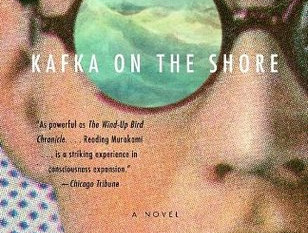 Russell's Top Twelve - Kafka on the Shore