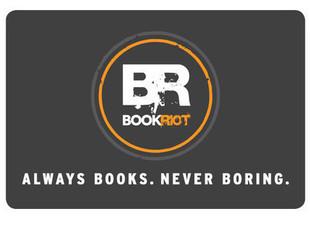I Love a Good Book List