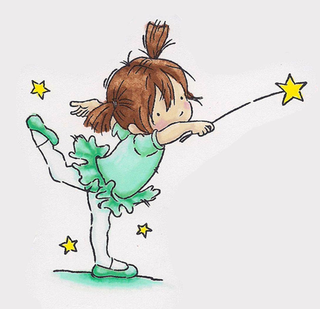 Cygnets Ballet - Fridays