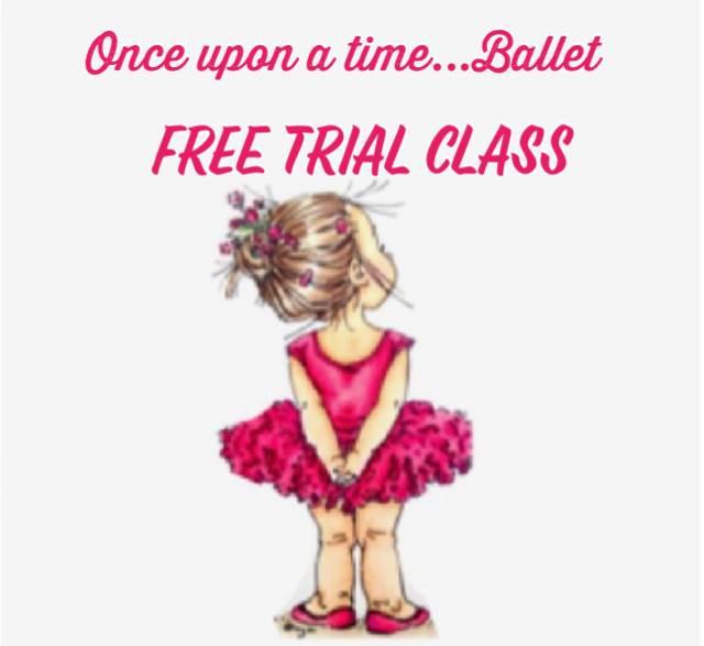 Free Trial Class