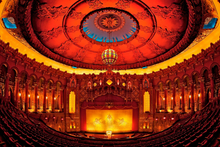 The Fabbulous Fox Theater