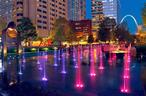 St. Louis City Gardens