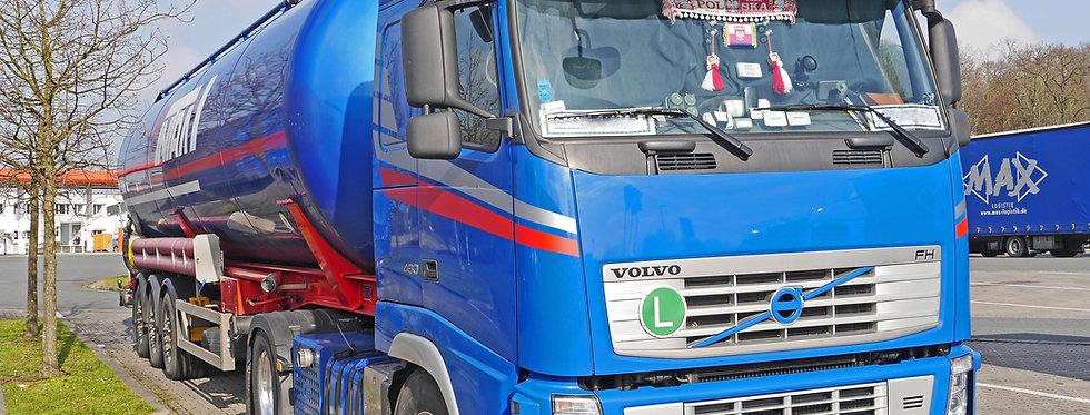 Water Trucks Business