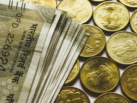 "Impact of ""COVID-19"" on Indian Economy"