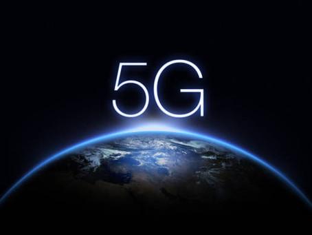 The Next Generation: 5G Technology