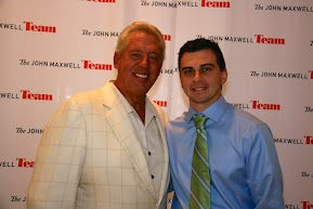 John Maxwell and Dustin C Anderson Leade