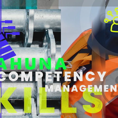DCP Midstream Selects Kahuna To Implement Automated Competency Management Platform