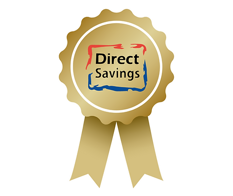 direct savings award