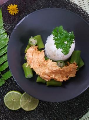 Boiled Okra Recipe