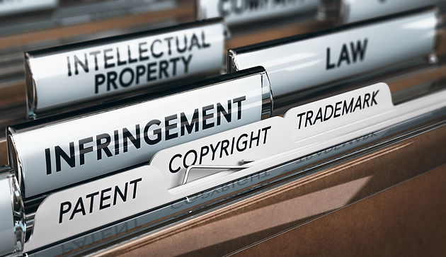 Did I Infringe On Someones Intellectual >> Are You Facing A Case Of Ip Infringement Learn How To Protect Your Br