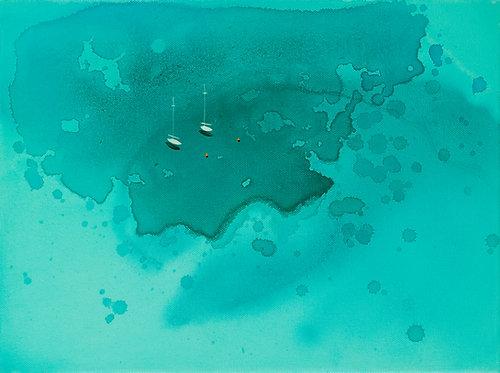 Blue Bay | Ashtara