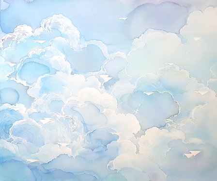 Migration | Celestial light