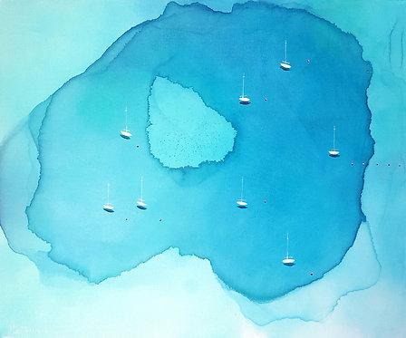 Blue Bay | Kiklos