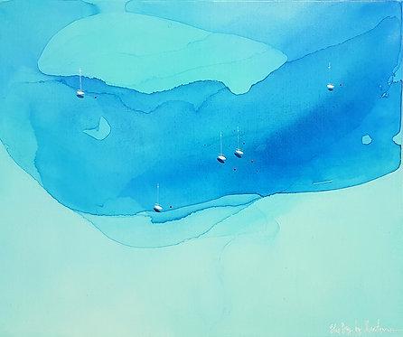 Blue Bay | Cali Bay