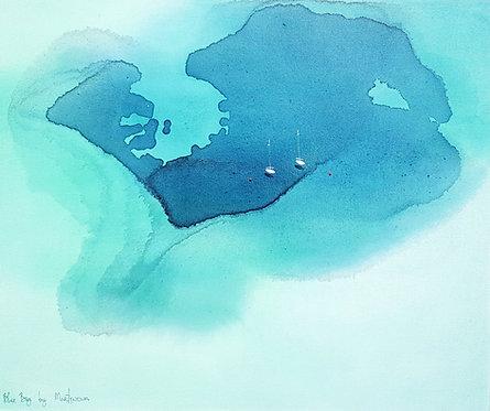 Blue Bay | Kanaha