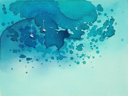 Blue Bay | Niddle Bay