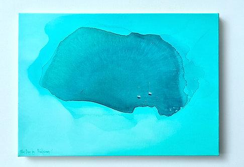 Blue Bay | Sambuka