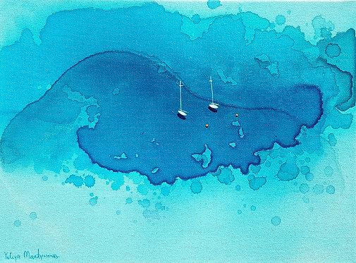 Blue Bay | Manta Point