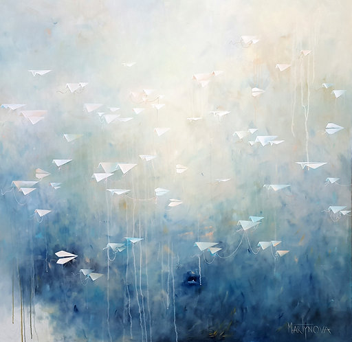Migration | Survival instinct