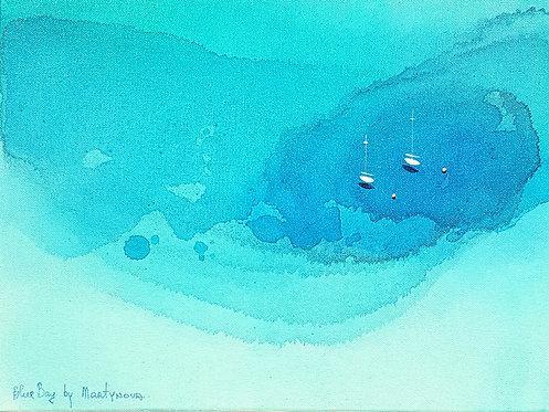 Blue Bay | Cortez