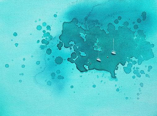 Blue Bay   Tibu