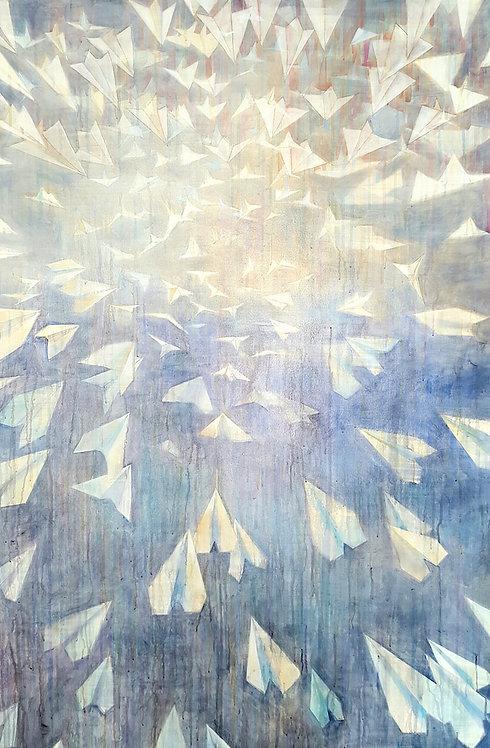 Migration | Phantoms