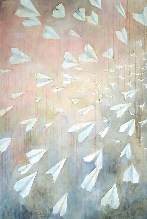 Migration | Epilogue (SOLD)