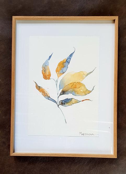 Herbal | winter fall #15