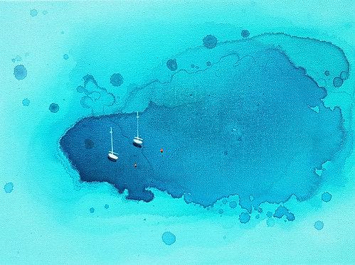 Blue Bay | Salt Cay