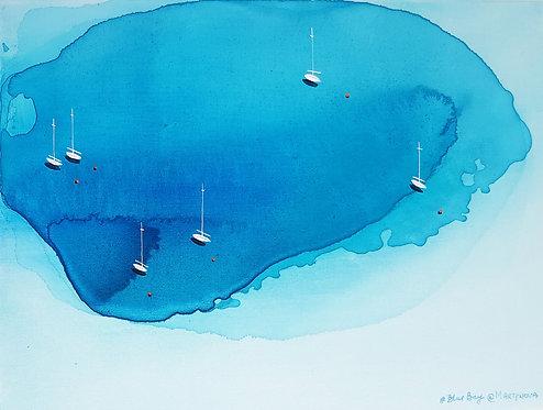 Blue Bay | Satori bay