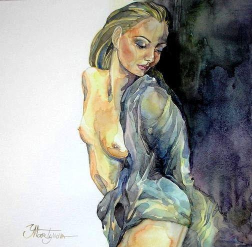 Explicit | Black silk