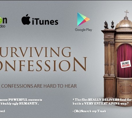 SURVIVING CONFESSION IS NOW AVAILABLE