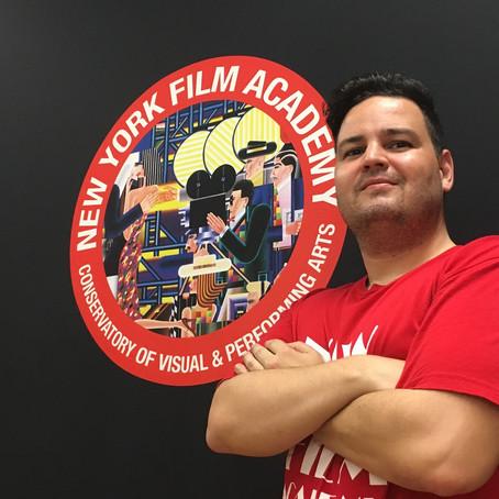 Jo Rauen will assist NYFA in film course for tweens.