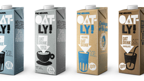 Oatly, Influencers, and Unilever...