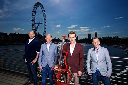 2ND-PICelectric string quartet london St